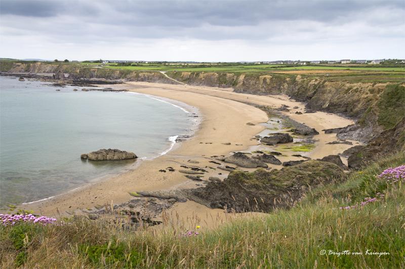 Carnivan Bay - Ireland