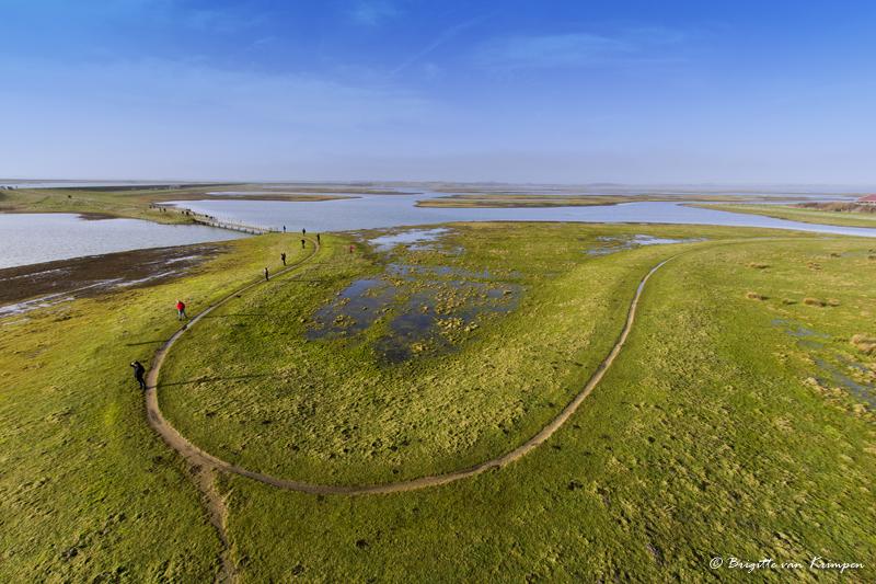 the grant landscape of Zeeland